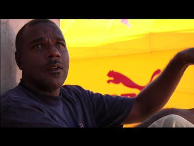La Jamaïque: éleveur de champion de sprint