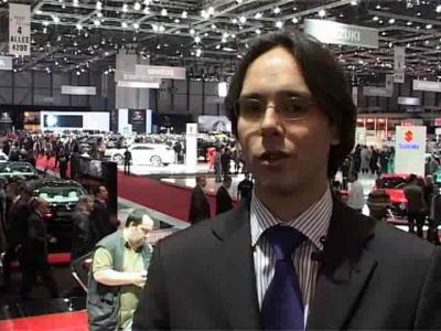 Reportage Honda FCX Clarity