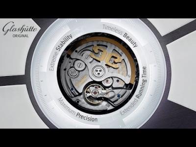 SENATOR EXCELLENCE - Nouveau calibre 36