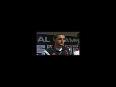 Juventus : Rabiot revient sur ses propos sur l'histoire du PSG (vidéo)