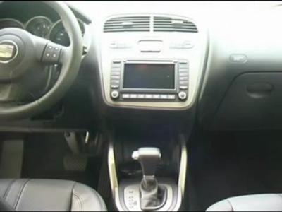 Essai Seat Toledo