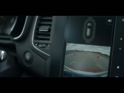 La nouvelle Renault Mégane fait son cinéma