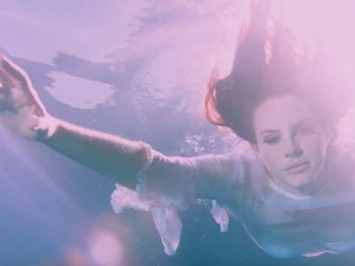 Vidéos : Lana Del Rey - Freak