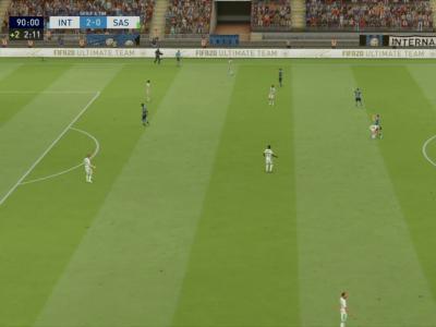 Inter Milan - Sassuolo : notre simulation FIFA 20 (Serie A - 27e journée)