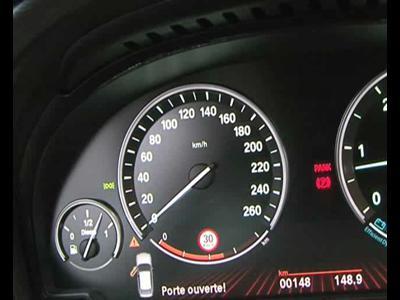 Essai BMW 535i GT Exclusive