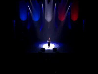 Laurent Gerra en DVD Ca Balance - Extrait Nicolas Sarkozy 2