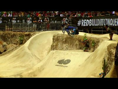 Red Bull Dirt Conquers 2013
