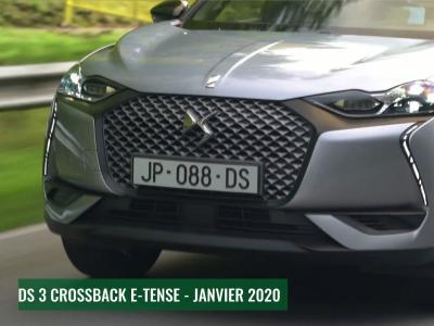 Voitures électriques : la liste des véhicules commercialisés en 2020