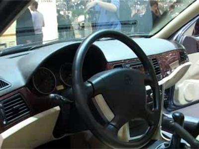Genève 2007 - Emission 3