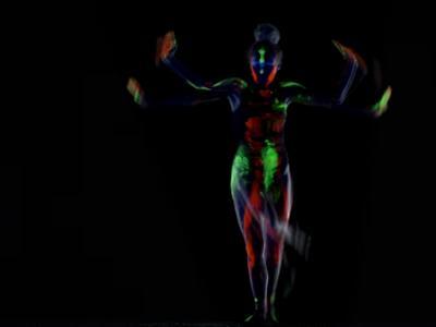 DeLaurentis - Brand new soul