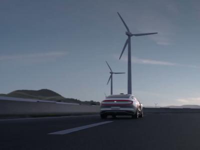 LeSEE : une rivale chinoise pour la Tesla Model S
