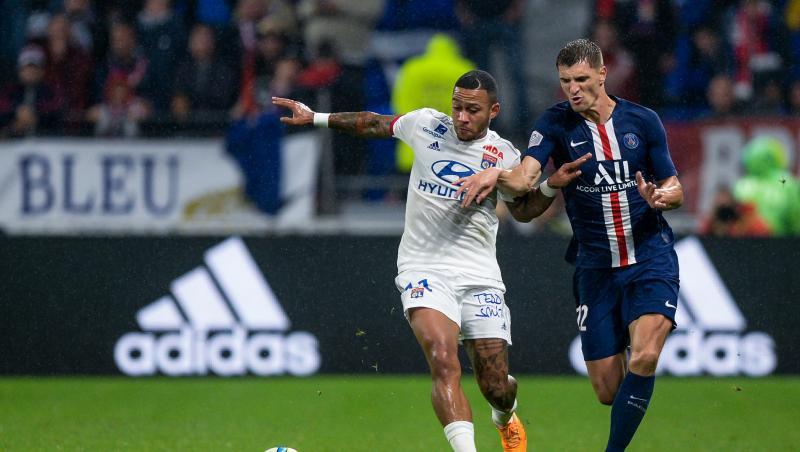 Onze Demande - PSG - Lyon : l'OL capable de créer l'exploit en finale de Coupe de la Ligue ?