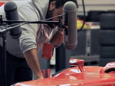 Ferrari lance un tube «électro»