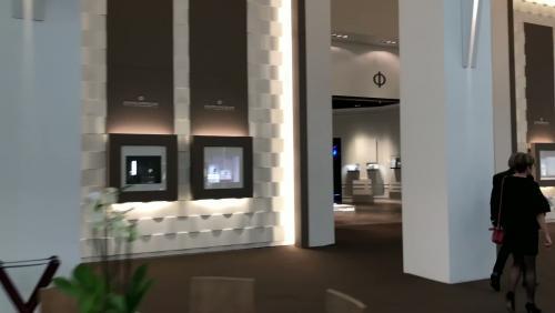 SIHH 2019 : bienvenue au Salon International de la Haute Horlogerie