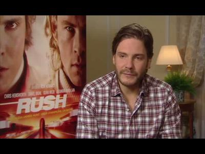 Rush au cinéma : le reportage