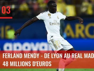 Transferts - Ligue 1 : Top 10 des plus grosses ventes du mercato d'été 2019