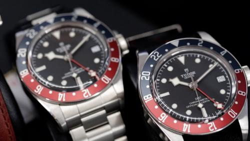 INSIDE BASELWORLD 2018 : TUDOR