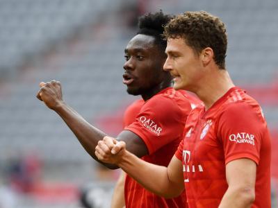 Bayern Munich - Fortuna Dusseldorf : le résumé en vidéo !