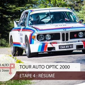 Tour Auto Friday highlights (Avignon - Aix-en-Provence)