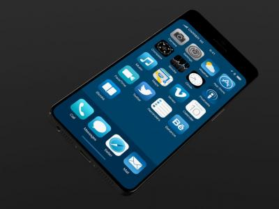 iPhone 5X: le concept qui mélange l'iPhone X et l'iPhone 5