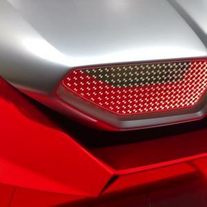 BMW Vision M Next : notre vidéo au Salon de Francfort 2019