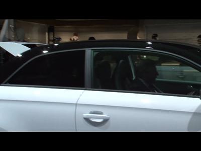 Genève 2012 : Audi A1 Quattro