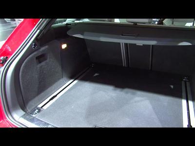 Genève 2012 : Audi RS4