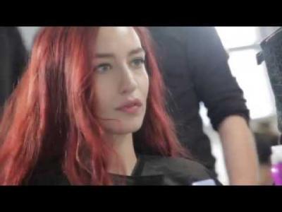 Sonia Rykiel Autumn Winter 2015 Fashion Show