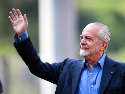 Crise au Napoli : que doit faire De Laurentiis ?