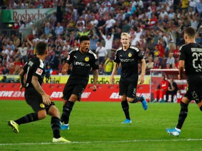 Cologne - Borussia Dortmund : le résumé et les buts