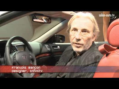 Emission 7 - Salon Geneve 2009
