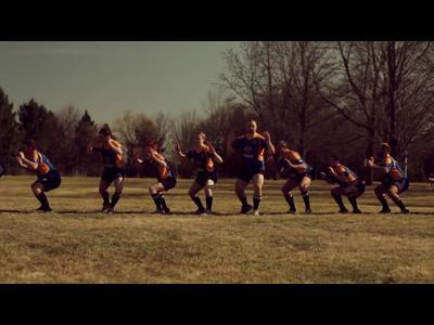 Le Gay Rugby n'est pas chose facile
