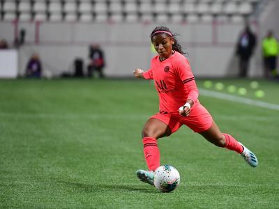 Ligue des Champions (F) : la qualification du Paris Saint-Germain en vidéo