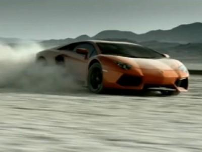 LP 700-4 Aventador Lamborghini S