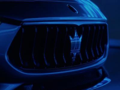 Maserati Ghibli Hybride : la berline sportive en vidéo