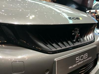 Salon de Genève 2019 : le concept Peugeot 508 Sport Engineered en vidéo