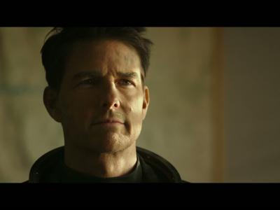 Top Gun : Maverick - 2e bande-annonce (VF)
