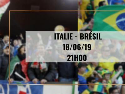 Coupe du Monde 2019 : le calendrier du groupe C