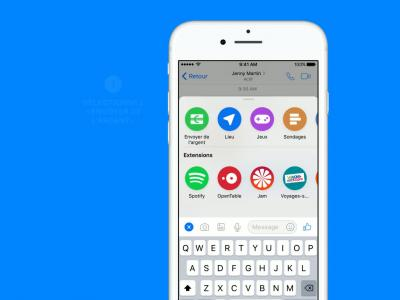 Facebook Messenger : inauguration du transfert d'argent entre utilisateurs