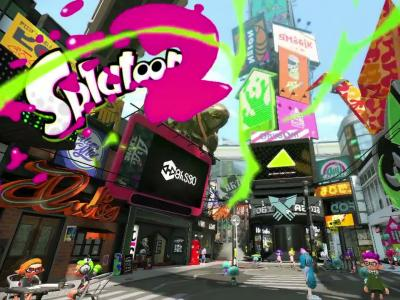 Splatoon 2 : le trailer du jeu sur Nintendo Switch