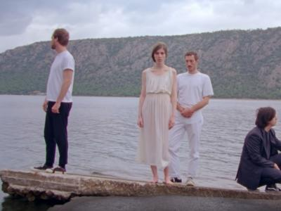 Grand Blanc - Les îles