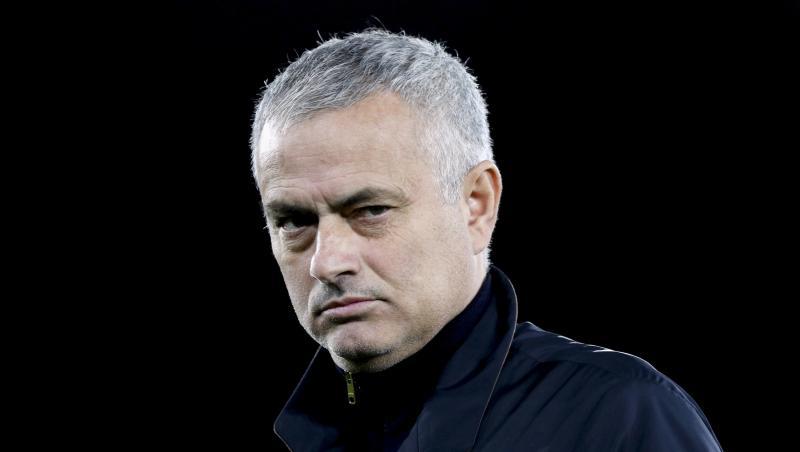 José Mourinho nouvel entraîneur de Tottenham : son bilan en Premier League