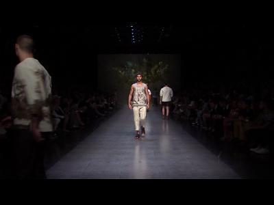 Défilé Dolce & Gabbana PE 2014