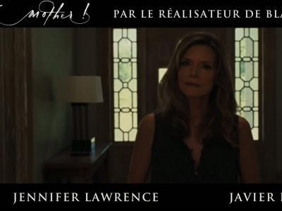 Mother ! - L'extrait avec Michelle Pfeiffer