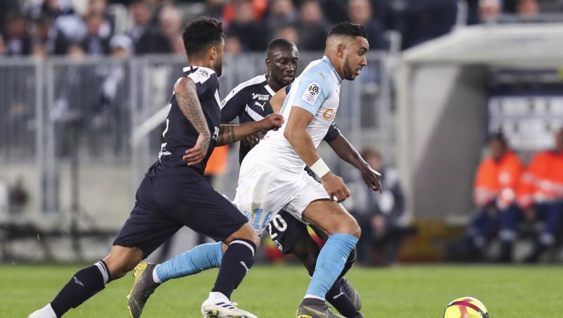 Marseille - Bordeaux : notre simulation FIFA 20