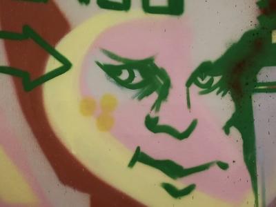 Culturetainment [S5E27] Le graffiti sur toile secoue la capitale, visite guidée d'une exposition osée