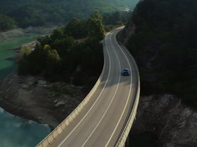 Lexus LF-30 Electrified : le concept 100% électrique en vidéo