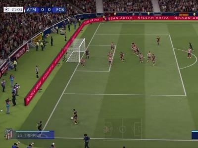 Atlético Madrid - Bayern Munich : notre simulation FIFA 21 (5ème journée - Ligue des Champions)