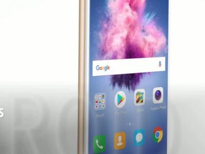 Huawei P Smart : présentation du smartphone milieu de gamme