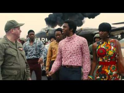 Get on Up - Bande annonce #2 VF